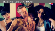 Macklemore & Ryan Lewis Feat. Wanz - Thrift Shop (2012) HDTVRip 1080p | 60 fps