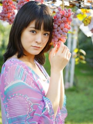 [Bomb.tv] 2009.02 Kanjiya Shiori 貫地谷しほり 10120