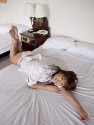 Mikie Hara - Bomb.tv (2009.07) 10110
