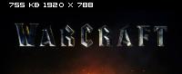 Варкрафт / Warcraft (2016) BDRip 1080p | Лицензия