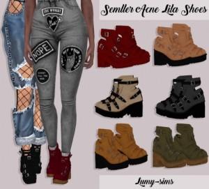 Обувь (женская) - Страница 25 8313a143a61b3acefee9f887494635a6