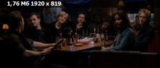 Охотники за разумом / Mindhunters (2004) BDRip 1080p от HELLYWOOD | D, P, P2, A