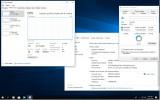 Windows 10 1804 Enterprise 17134.1 rs4 release BOX by Lopatkin (x86-x64) (2018) {Eng}