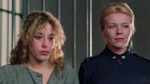 Черная Эммануэль: Бунт в женской тюрьме / Насилие в женской тюрьме / Caged Women (1982) BDRip 1080p