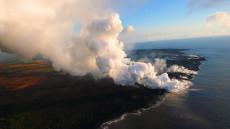 Извержение Килауэа / Kilauea Eruption (2018) WEBRip 2160p   929.54 MB