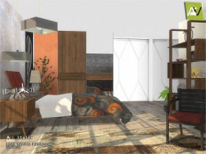 Спальни, кровати (модерн) - Страница 14 845422337b840b044f30a78241b70cda