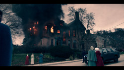 Рассказ служанки / The Handmaid's Tale [Сезон: 3] (2019) WEB-DL 1080p | LostFilm