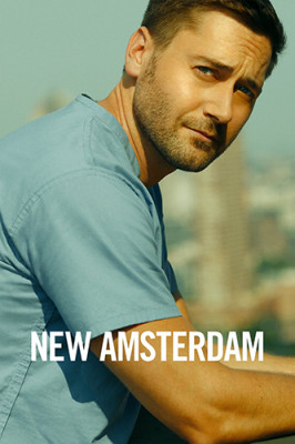 Новый Амстердам / New Amsterdam [Сезон: 2, Серии: 1-10 (22)] (2019) WEB-DL 1080p | TVShows