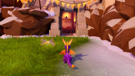 Spyro Reignited Trilogy (2019) PC | RePack by Mizantrop1337