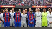 Роналду против Месси / Ronaldo vs. Messi (2017) BDRip 1080p