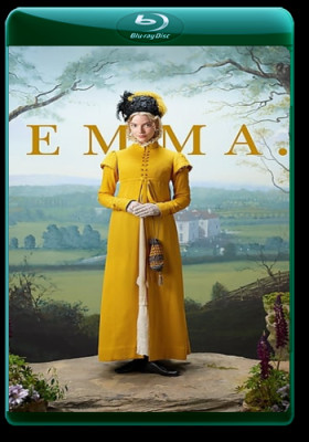 Эмма. / Emma. (2020) WEB-DL 1080p | iTunes
