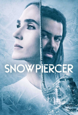 Сквозь снег / Snowpiercer [Сезон: 1, Серии: 1-8 (10)] (2020) WEBRip 1080p | NewStudio