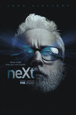 Некст / neXt [Сезон: 1, Серии: 1-2 (10)] (2020) WEB-DL 1080p | NewStudio