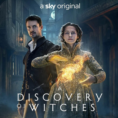 Открытие ведьм / A Discovery of Witches [Сезон: 2] (2021) WEB-DL 1080p | NewStudio