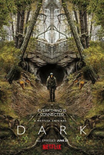Тьма / Dark [Сезон: 1] (2017) WEBRip 2160p | 4K | Кубик в Кубе | LostFilm | Jaskier | Good People | NewStudio