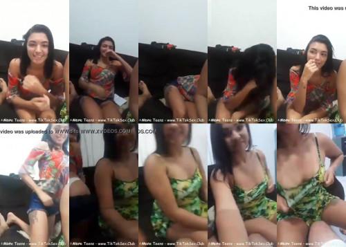 ba4b514bf3930441299e3428524b3b5b - Milly - Nude Teen From TikTok / by TubeTikTok.Live