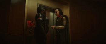 Локи / Loki [Сезон: 1] (2021) WEBRip 720p от Kerob