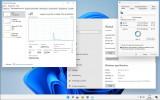 Windows 11 Pro 21996.1 LEAKED DREY by Lopatkin (x64) (2021) =Eng/Rus=